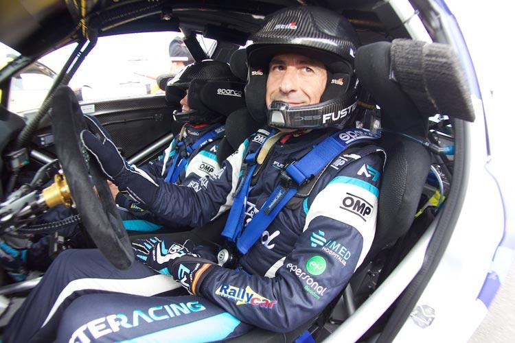 Casco Stilo WRC Carbon Piuma
