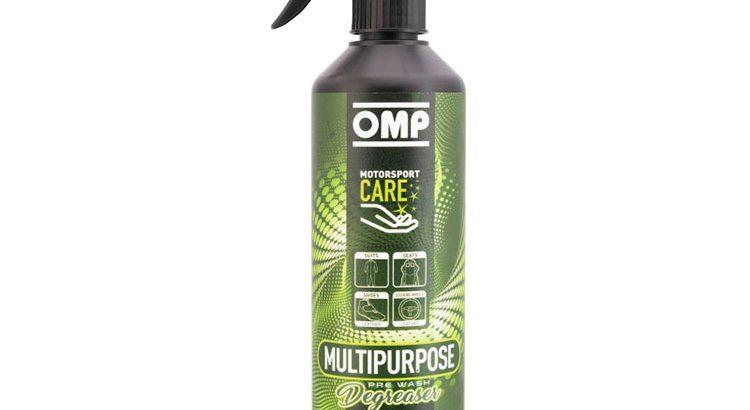Limpiador desengrsante multiusos OMP